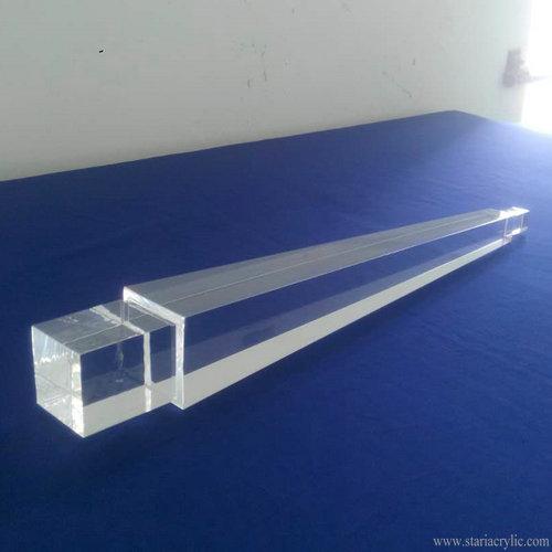 Acrylic Table Legs Clear Furniture, Acrylic Furniture Legs